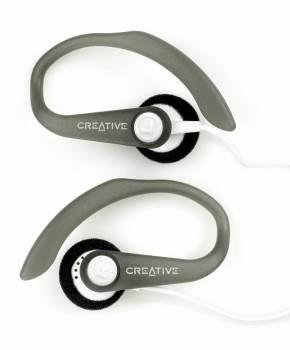 Наушники Creative EP-510 серый (51ef0070aa002)