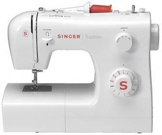 Швейная машина Singer Tradition 2250 белый (TRADITION 2250)