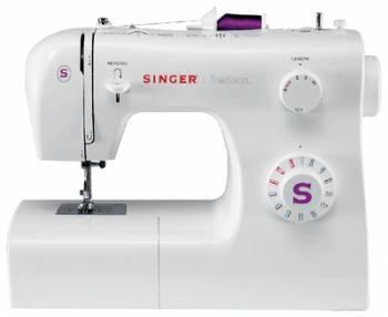 Швейная машина Singer Tradition 2263 белый