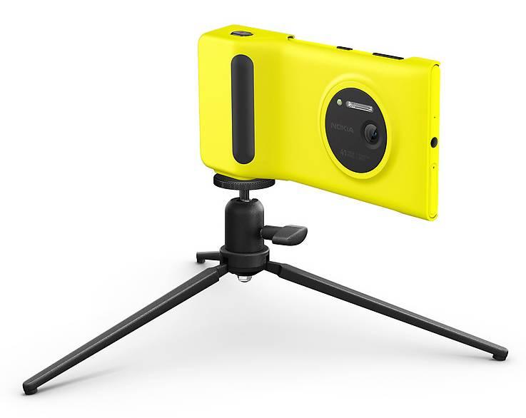 Чехол Nokia PD-95G желт. - фото 2