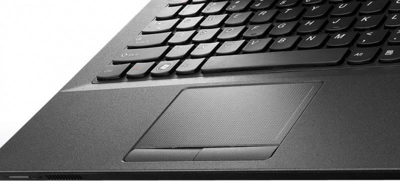 "Ноутбук 15.6"" Lenovo IdeaPad B590 черный - фото 7"