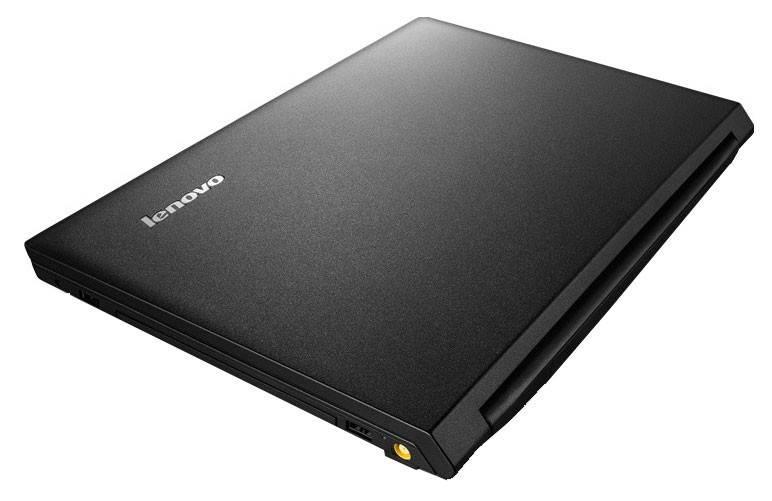 "Ноутбук 15.6"" Lenovo IdeaPad B590 черный - фото 2"