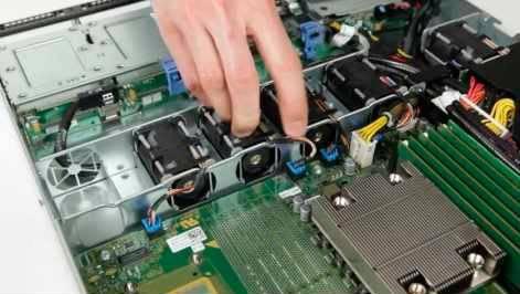 Сервер Dell PowerEdge R320 - фото 7