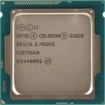 ��������� Socket-1150 Intel Celeron G1820 Box