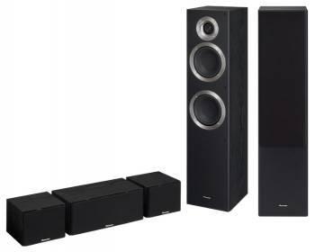 Комплект акустики Pioneer S-ES21TB (S-ES21-CR-K+S-ES21-LR-K) (S-ES21-CR+S-ES21-LR)