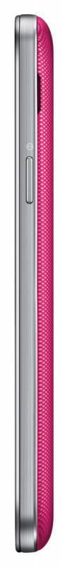 Смартфон Samsung Galaxy S4 mini GT-I9190 8ГБ розовый - фото 3