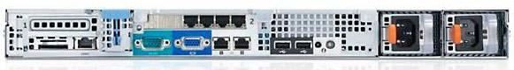 Сервер Dell PowerEdge R420 - фото 4