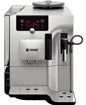 Кофемашина Bosch VeroSelection 300 TES80329RW серебристый