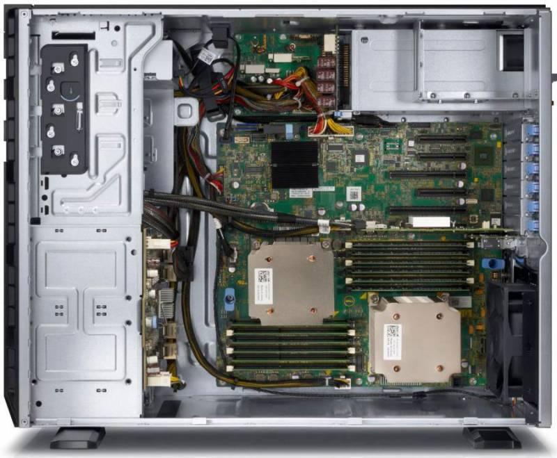 Сервер Dell PowerEdge T420 - фото 6