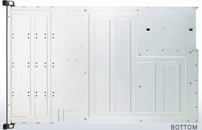 Сервер Lenovo ThinkServer RD540 - фото 8