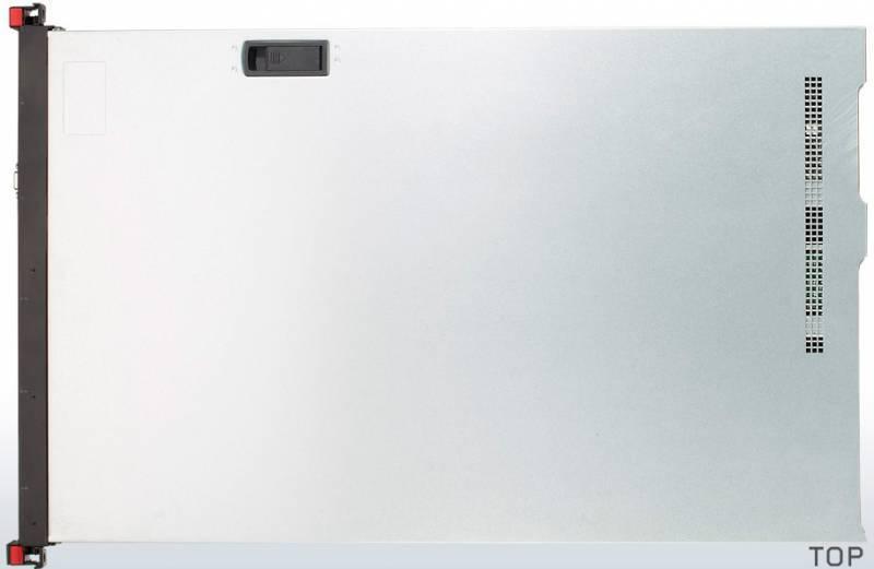Сервер Lenovo ThinkServer RD540 - фото 10