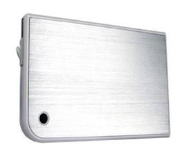 Внешний корпус для HDD / SSD AgeStar 3UB2A14 SATA II белый