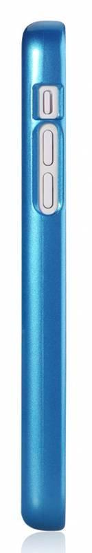 Чехол GGMM Sparkle-5C, для Apple iPhone 5c, синий (ipc00405) - фото 2