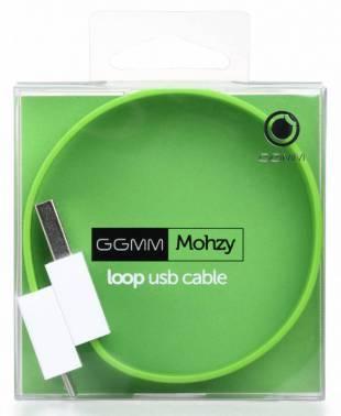 Кабель для смартфона GGMM Loop microUSB