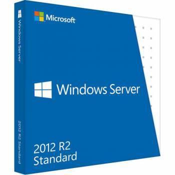 Операционная система Microsoft Server 2012 Std R2 64 bit BOX (P73-06055)