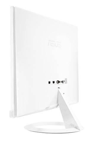"""Монитор 23"""" Asus VX239H-W белый - фото 4"""