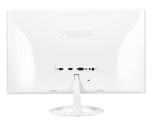 """Монитор 23"""" Asus VX239H-W белый - фото 5"""