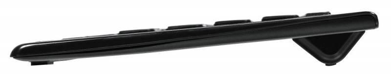 Клавиатура Oklick 850ST черный (KR-1331) - фото 3