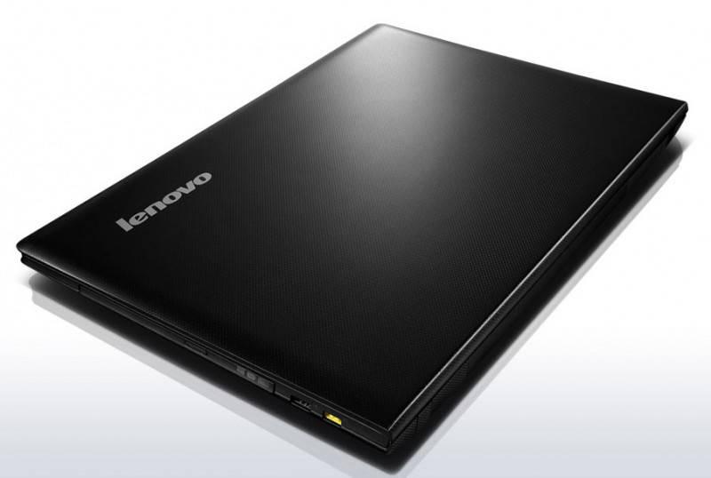 """Ноутбук 15.6"""" Lenovo IdeaPad G510 черный - фото 2"""