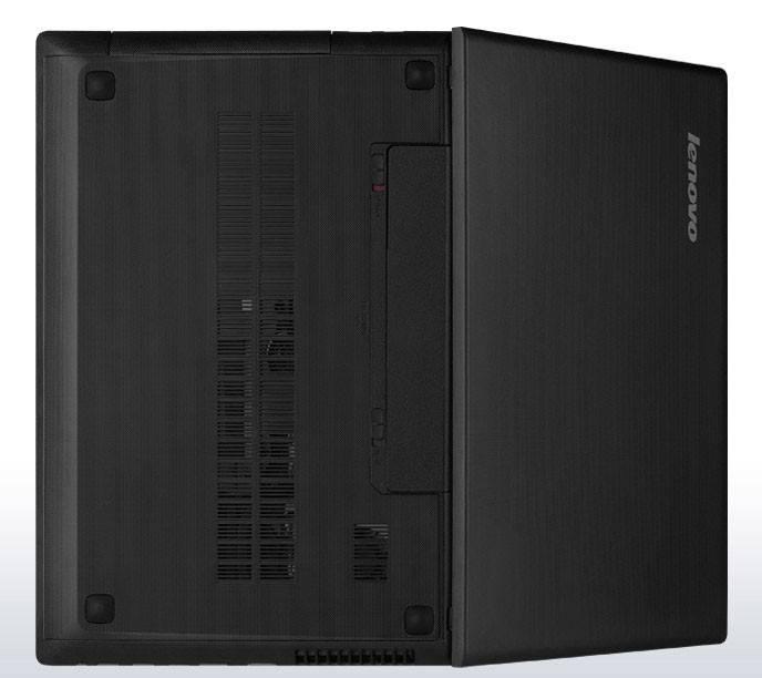 """Ноутбук 15.6"""" Lenovo IdeaPad G510 черный - фото 5"""
