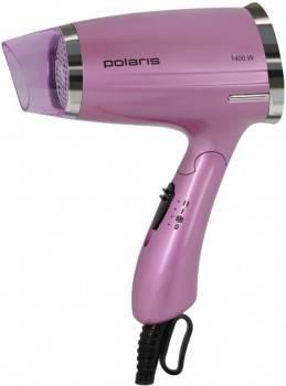 Фен Polaris PHD1463T розовый