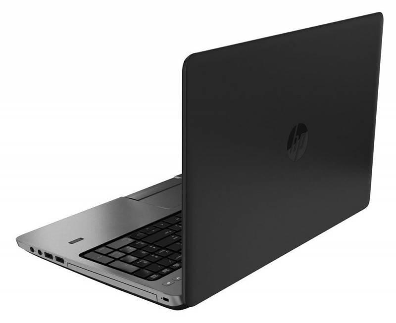 """Ноутбук 15.6"""" HP ProBook 455 черный - фото 3"""