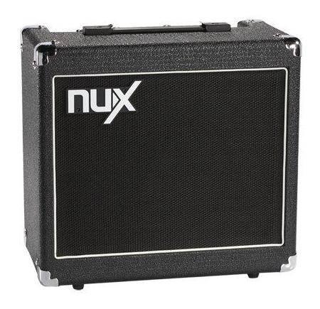 Гитарный комбо NUX Mighty15 - фото 1