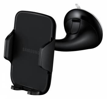 Держатель Samsung EE-V200SA черный (EE-V200SABEGRU)