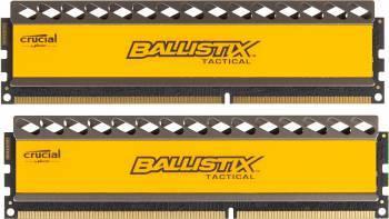 Модуль памяти DIMM DDR3 2x4Gb Crucial (BLT2CP4G3D1869DT1TX0CEU)