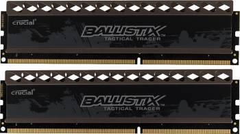 ������ ������ DIMM DDR3 2x4Gb Crucial BLT2CP4G3D1869DT2TXOBCEU