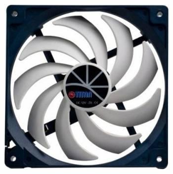Вентилятор Titan TFD-14025H12ZP/KE(RB), размер 140x140x25мм