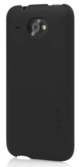 Чехол (клип-кейс) Incipio Feather (HT-391-BLK) черный - фото 1