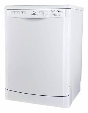 Посудомоечная машина Indesit DFG 26B10 EU белый