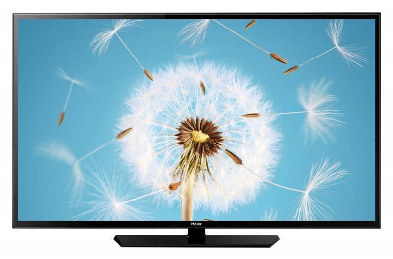"""Телевизор LED 22"""" Haier LE22M600F черный - фото 1"""