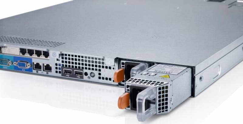 Сервер Dell PowerEdge R420 - фото 10