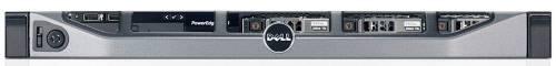 Сервер Dell PowerEdge R420 - фото 3