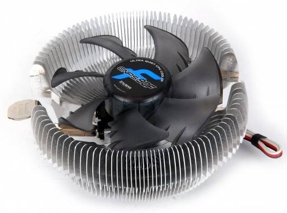 Устройство охлаждения(кулер) Zalman CNPS90F Ret - фото 1