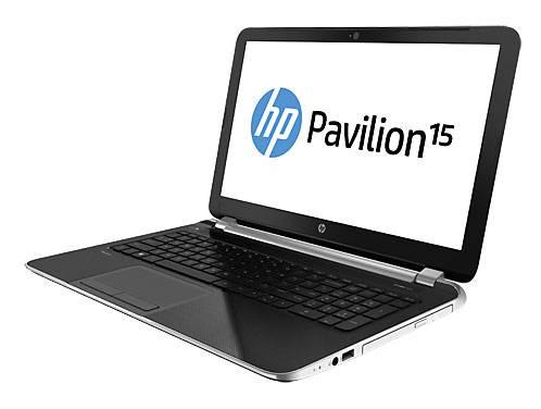 """Ноутбук 15.6"""" HP Pavilion 15-n258sr - фото 3"""