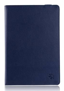 "Чехол Miracase Litchy, для планшета 7-8"", синий (MA-8703)"