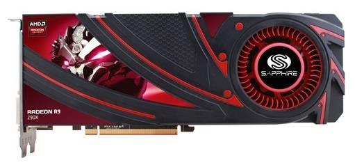 Видеокарта Sapphire Radeon R9 290X 4096 МБ (21226-00-40G) - фото 1