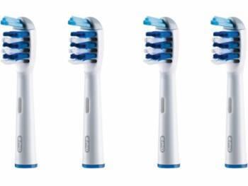 Насадка для зубных щеток Oral-B Trizone