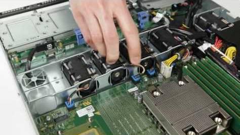 Сервер Dell PowerEdge R320 - фото 6