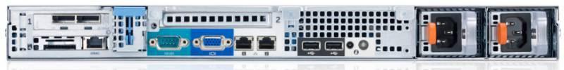 Сервер Dell PowerEdge R320 - фото 4