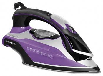 Утюг Redmond RI-C218 фиолетовый / черный