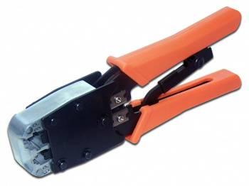 Инструмент обжимной Lanmaster TWT-CRI-568R