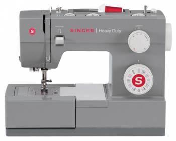 Швейная машина Singer Heavy Duty 4432 серый (Heavy Duty 4432)