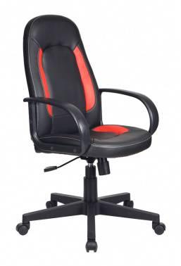 Кресло руководителя Бюрократ CH-826 / B+R