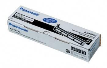 ����� �������� Panasonic KX-FAT92A ������