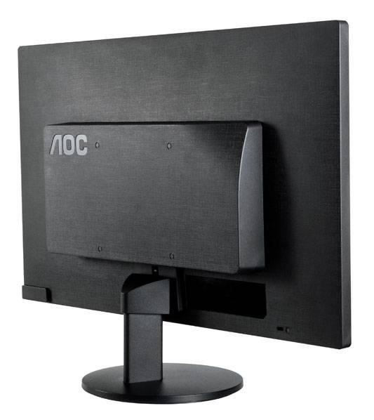 """Монитор 27"""" AOC E2770She/01 - фото 6"""