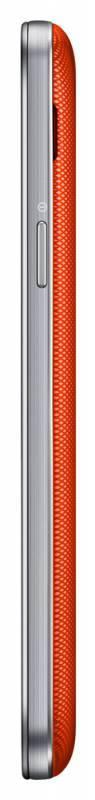 Смартфон Samsung Galaxy S4 mini GT-I9190 8ГБ оранжевый - фото 3